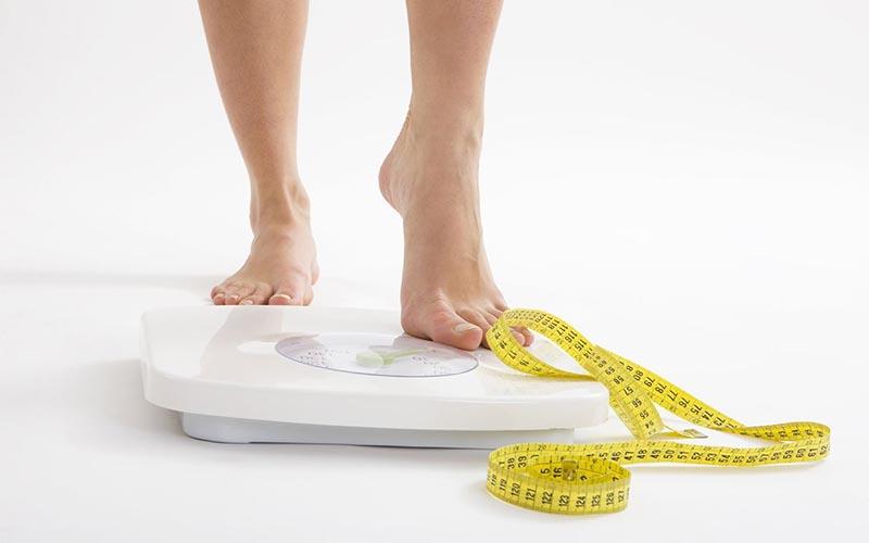 تخسيس الوزن في رمضان بخطوات بسيطة
