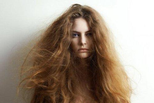 3 وصفات طبيعية لتنعيم الشعر الجاف في وقت قياسي