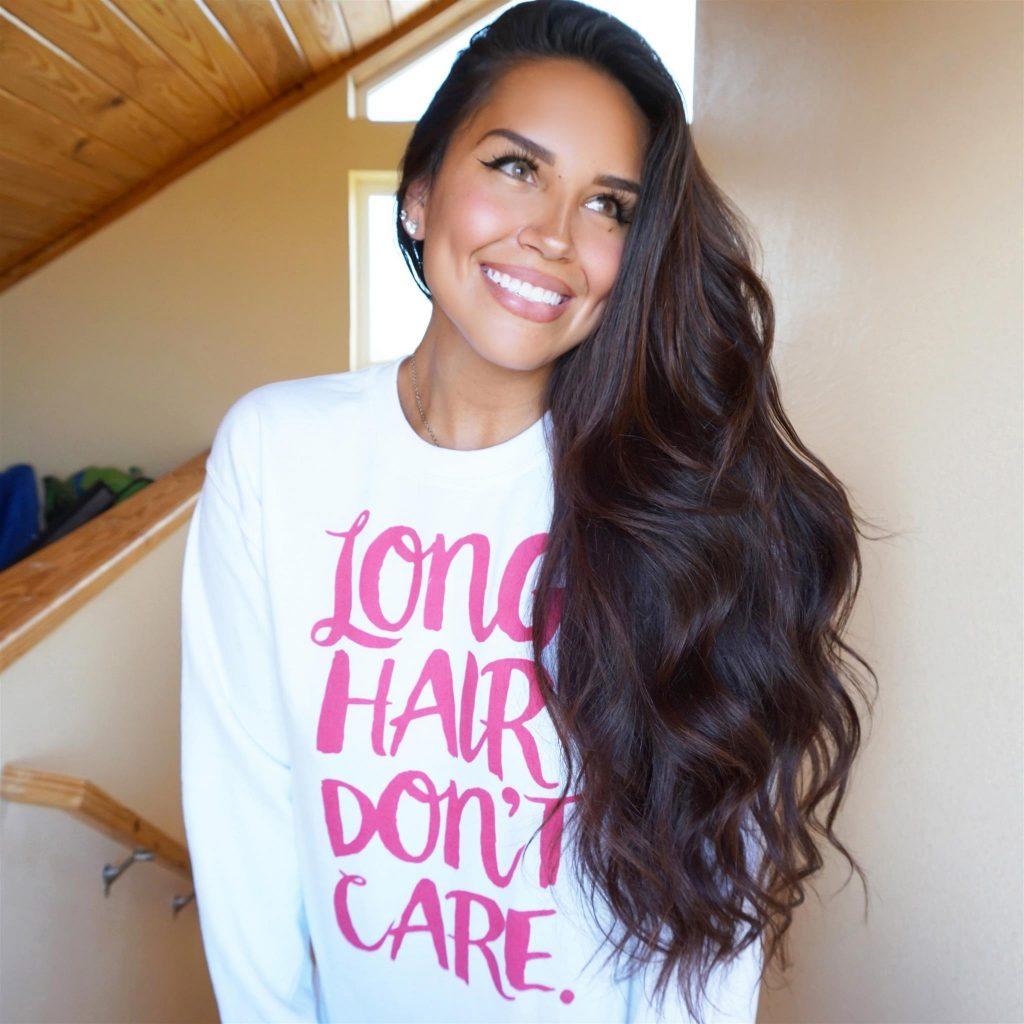 وصفات طبيعية من زيت الخروع لتطويل الشعر بشكل سريع