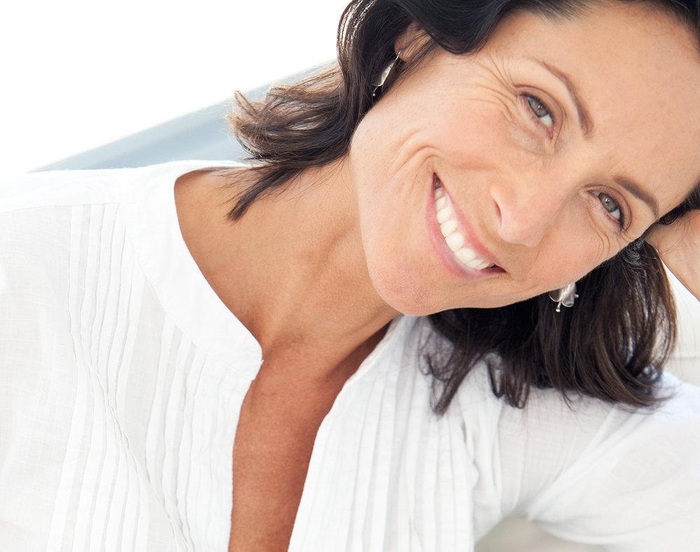 أهم الأغذية الصحية للمحافظة على صحة هرموناتك بعد الثلاثين