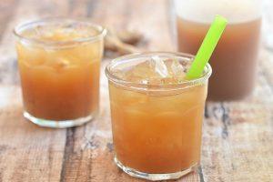 طريقة عمل عصير الدوم الصحي بسهولة