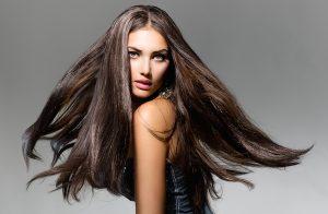 سيروم طبيعي لتحفيز نمو الشعر وعلاج التلف