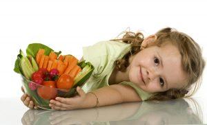 7 أكلات تساعد على تقوية مناعة طفلك.. إدخليها في وجباته الأساسية