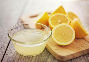وصفة الليمون والعسل لتفتيح إسمرار المناطق الحساسة