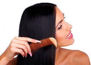 وصفة ماء البصل وزيت الزيتون لتغذية وتكثيف الشعر