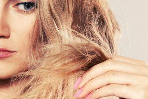 ماسك زيت السمسم لعلاج الشعر المتقصف في فصل الصيف