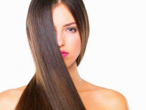 وصفة طبيعية لفرد الشعر المجعد ومن أول مرة