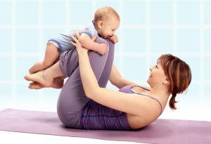 كيفية التخلص من السوائل الزائدة في الجسم بعد الولادة