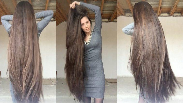 أفضل وصفة هندية لتطويل الشعر ومنع تساقطه