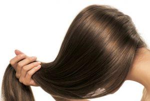 ماسك الزبادي والبيض لتطويل الشعر ومنع تساقطه