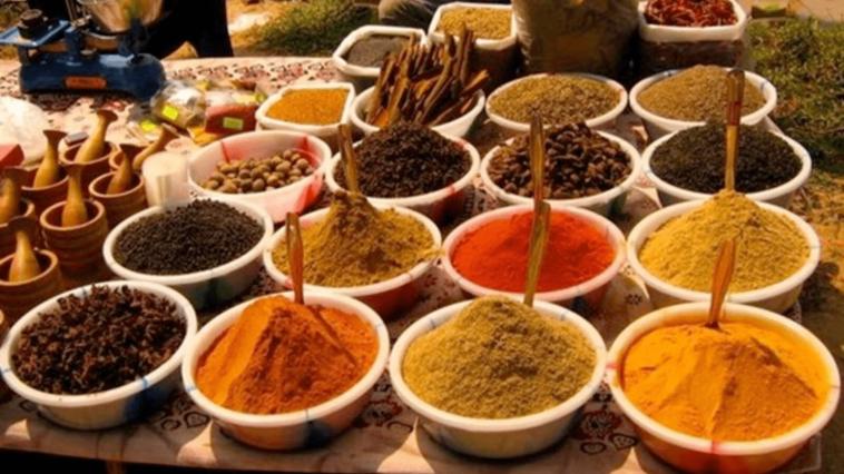 4 بهارات تحافظ على صحتك وتمنح الأكل مذاقًا رائعًا
