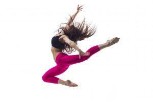 تعرفي على أنواع الرقص المفيدة لخسارة الوزن