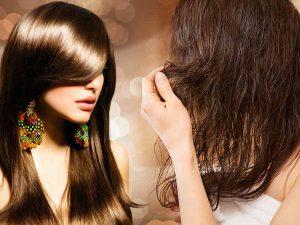 9 فوائد لسيروم الشعر.. تعرفي عليها