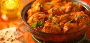 طريقة عمل دجاج المسالا الهندي