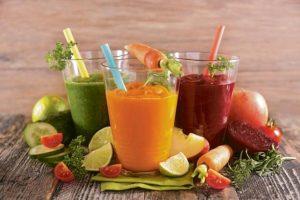 7 مشروبات لإنقاص الوزن.. تعرفي عليها