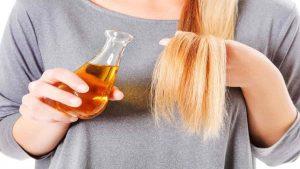 وصفة زيت الخروع لزيادة طول الشعر في أسرع وقت ممكن