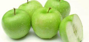 تعرفي على فوائد التفاح للمرأة الحامل
