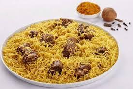 قدمي الكبسة السعودي على مائدة غدائك بطريقة بسيطة