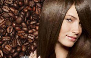 وصفات المايونيز والقهوة لترطيب الشعر قبل الزفاف