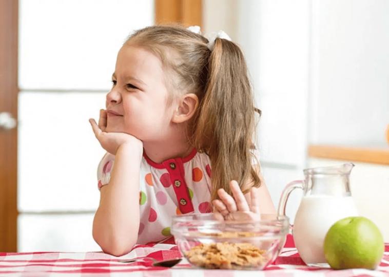 كيف أعالج فقدان الشهية عند طفلي؟