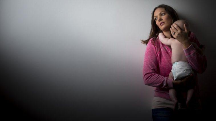 ماذا يحدث في اكتئاب ما بعد الولادة؟