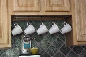 أفكار لتنظيم وترتيب المطبخ.. تعرفي عليها