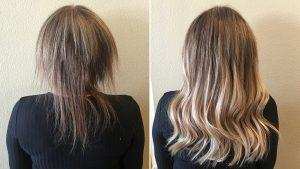 انتبهي لمخاطر الكيراتين المعالج على الشعر