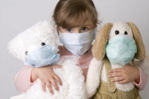 كيف تحمي أطفالك من الإصابة بفيروس كورونا؟