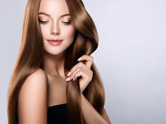 أسهل وصفة لترطيب الشعر شديد الجاف ومن أول مرة