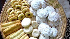 جدول السعرات الحرارية لحلويات العيد لتجنب زيادة الوزن