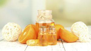 زيت البرتقال لمحاربة ظهور التجاعيد المبكرة.. أفضل حل