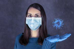 كيفية التخلص من الكمامة بعد استخدامها للوقاية من فيروس كورونا
