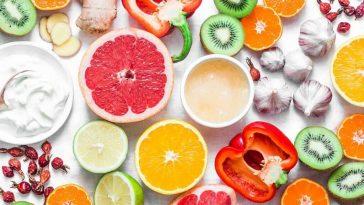 6 أطعمة تعزز المناعة لمواجهة فيروس كورونا