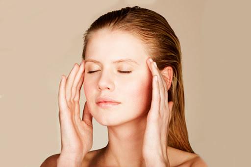 ماسك رائع يخفف التهاب البشرة بعد إزالة الشعر الزائد