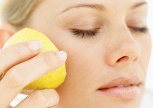 وصفة الليمون لتأخر ظهور الشعر بعد إزالته