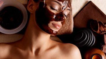 قناع الكاكاو لمكافحة الشيخوخة وتجديد شباب البشرة