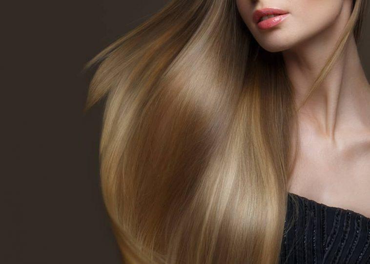 قناع زيت الجرجير لتنعيم الشعر